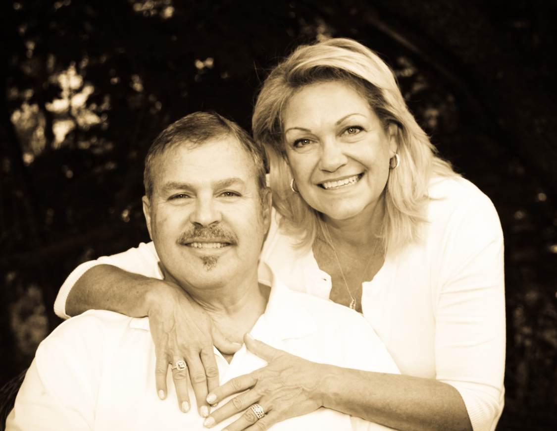 Don and Karen Schreier